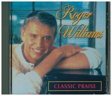 ROGER WILLIAMS - Classic Praise Hits - CD