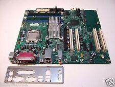 Intel D945PLRN, D32731-404, LGA 775 +Pentium D 3.4GHz +RAM 2GB +I/O SHIELD