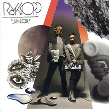 Junior - Röyksopp CD (2009) Astralwerks/Wall Of Sound/EMI synthpop