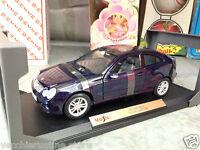 MAISTO édition spéciale MERCEDES BENZ C-KLASSE CLASSE c SPORTCOUPè coupé 1/18