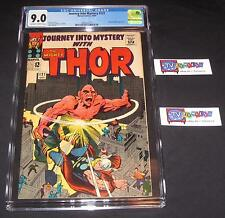Journey Into Mystery #121 from 1965 CGC 9.0 | Absorbing Man appearance