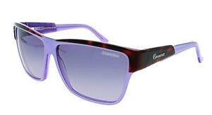 CARRERA 42 HCW TB Sunglasses + Case Havana Violet