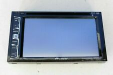 PIONEER IN DASH CAR RADIO, HEAD UNIT, REPLACEMENT FACE ASSY FOR THE AVHX2700BS