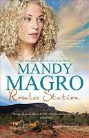 Rosalee Station, Paperback by Magro, Mandy, Brand New, Free shipping