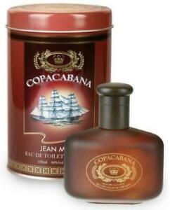 COPACABANA EDT MEN Jean Marc Oriental Fragrance  100ml