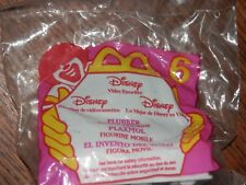 McDonald's Disney Flubber Happy Meal Toy Mobile Figurine, New in Pkg