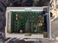 NEW WEISS INDEX INDEXER CONTROL CONTROLLER TS 003 E TS003E 24VDC