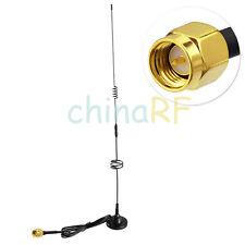 850/1900/900/1800/2100Mhz Signal Booster GSM/UMTS/HSPA/CDMA/3G Antenna 9dbi SMA