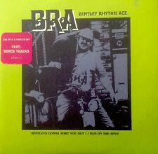 Bentley Rhythm Ace - Bentleys Gonna Sort You Out/Run On The Spot CD2 BRA