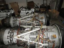 Wellenleistungstriebwerk  C - 160 Transall 4550Kw