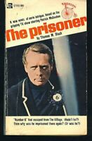 """The Prisoner, The: I am Not a Number! (""""The Pris... by McDaniel, David Paperback"""