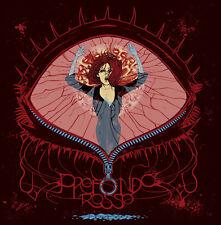 "PROFONDO ROSSO ""soundtrack"" (3xLP) (Dario Argento / Goblin) (Waxwork)"