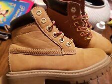 Boys Eddie Bauer Boots Size 1