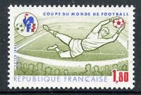 stamp / TIMBRE FRANCE NEUF N° 2209 ** COUPE DU MONDE FOOTBALL