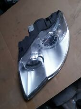 Vw Toureg Headlight Left Lh 2008