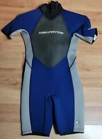 Neil Pryde Kid's Shorty Wetsuit Size Junior 10  2000 series youth 2/2mm