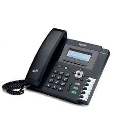 Tiptel 3010 incl. Alimentatore, VoIP DERIVAZIONE SIP Telefon per Fritzbox