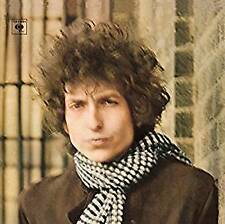 Bob Dylan - Blonde On Blonde (NEW CD)