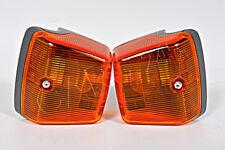 Genuine MERCEDES Atego 1998-2012 Corner Light Turn Signals PAIR