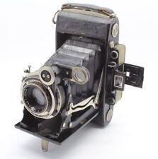 Super Ikonta Vintage Folding Camera