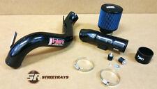 Injen SP Cold Air Intake Kit (BLACK) for Nissan 17+ Sentra SR 1.6L 4Cyl. Turbo