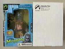 Muppet Show EXCLUSIVE GHOST OF SAM ARROW Figure WIZARD WORLD Treasure Island