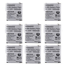 8x KEBT-071-B Battery for MOTOROLA MC220 MC220R MC225 MC225R MJ270 MJ270R Series