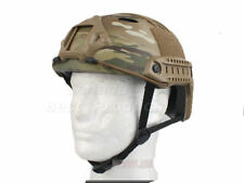 Emerson Fast PJ Style Tactical Airsoft Helmet Without Goggles Low Price MC