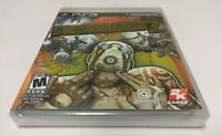 Borderlands 2 (Sony PlayStation 3, 2012) PS3 NEW