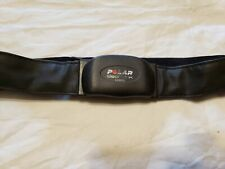 POLAR ELECTRO 31 Wearlink Coded Heart Rate Adjustable Strap New Battery