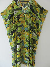 Kushi Summer/Beach Kimono Sleeve Dresses for Women