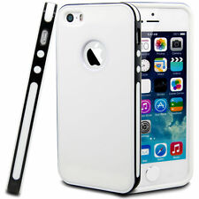 Ultra Hybrid Rugged Shockproof Armor Case Cover For Apple iPhone SE / 5S / 5