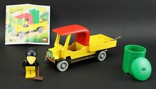 LEGO Fabuland 3634 Charlie Crow's Carry-All Complete With Instructions