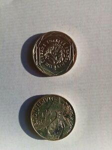 Martinique 2011 - 10 Euro des Régions en Argent