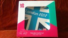 London Olympic   2012      3 Piece Breakfasr Set