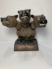 Harry Potter & The Sorcerer's Stone Bobblehead Statue 3 Headed Dog