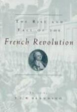 The Rise and Fall of the French Revolution (Studies in European History from the