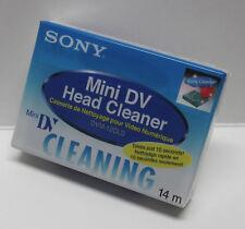 1 Sony FX1 Mini DV head cleaner tape for HDR FX1 FX1000 V1U Z1U Z7U HD1000