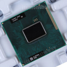 Original Intel Core i7-2620M SR03F Prozessor 2.7 GHz 5 GT/s G2 Sockel