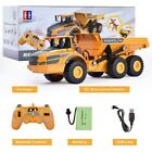 1:26 Construction Vehicle Volvo Articulated Dump tTruck Battery Toy Consruction