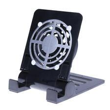 USB Powered Cooling Fan Stand Holder Bracket Cooler for Nintendo Switch Laptop
