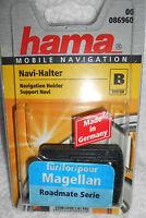 NAVI-HALTER für MAGELLAN ROADMATE SERIE B-SYSTEM HAMA 86960 NAVIGATIONSGERÄT NEU