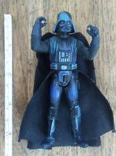 Darth Vader action figure ( Emperors Shock Stands) 1996