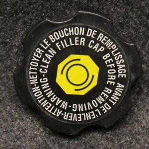 2003-2007 Saturn Ion Brake Fluid Reservoir Cap Lid OEM 57144