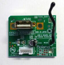 Roland Rd-300nx Usb Board