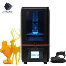 2018 ANYCUBIC SLA PHOTON 2K LCD UV Resin 3D Printer Fully Assembled 2.8'' TFT