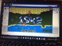 Commodore Amiga Emulator For Windows PC's With 500+ Freeware Games