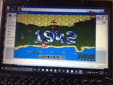 COMMODORE AMIGA Emulatore per Windows PC con 500+ GIOCHI freeware