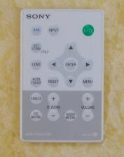 SONY REMOTE CONTROL RM-PJ5 - VPL-ES5 EX5 EW5 EX50 VPL-CS20 PROJECTOR