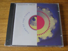 CD Album: Tangerine Dream : Turn Of The Tide : Original Virgin Release Sealed